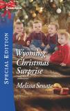 Wyoming Christmas Surprise